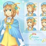 120119: Atelier Morie