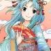 110206: Cloud Kimono Anna