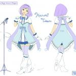 130131 - Puella Magi Harumi Magica