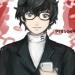 140901: Persona 5 main character