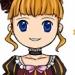 120612: chibi Beatrice