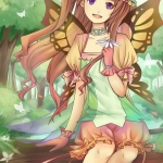 120316: Fairy Opalia
